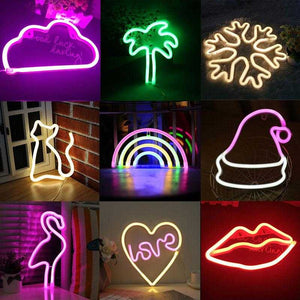 Party Decoration Neon lights