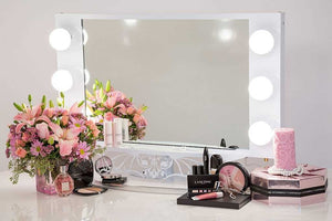 LED 12V Hollywood Makeup Mirror Lights