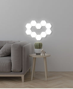 NEW Touch led wall lights