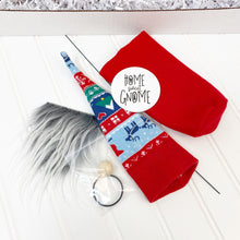 Load image into Gallery viewer, DIY Mystery Ugly Sweater Gnome - NO SEW KIT