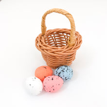 "Load image into Gallery viewer, 2.5"" Easter Egg Basket"