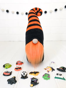 LAST CHANCE!! DIY Mystery Charm Halloween Gnome Making Kit - SEW AT HOME