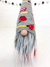 Load image into Gallery viewer, DIY Teacher Gnome Making Kit - NO SEW KIT