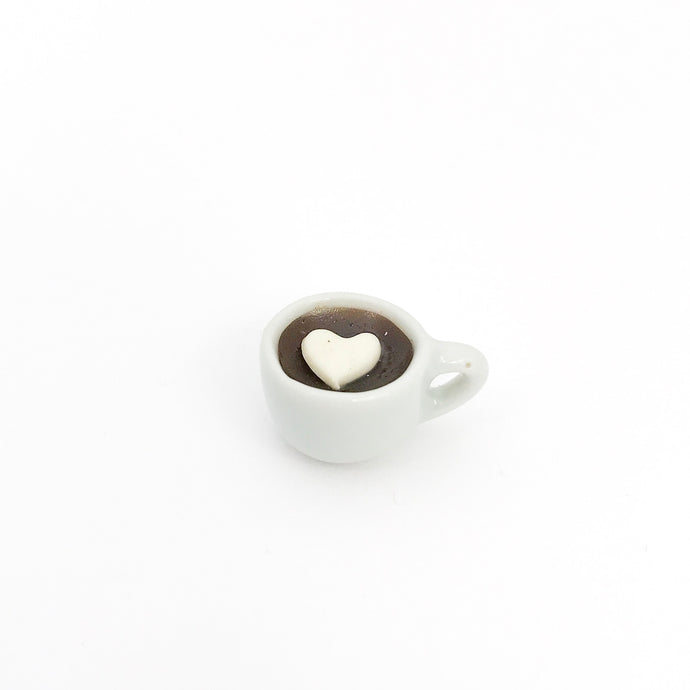 FULL - Heart Marshmallow Mug - RESTOCK DELAYED DUE TO COVID-19