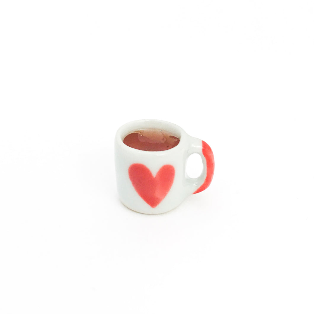 FULL - Red Heart Mug