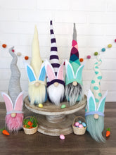 Load image into Gallery viewer, DIY Mystery Easter Bunny Gnome - NO SEW KIT
