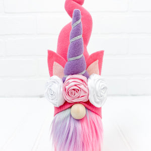ADD-ON - DIY Unicorn Horn Pattern & Tutorial