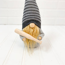 "Load image into Gallery viewer, 4"" Wood Baseball Bat"