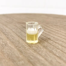 Load image into Gallery viewer, Miniature Plastic Beer Mug - LAST RESTOCK 3/6
