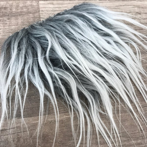 Pre-cut Faux Fur Gnome Beards - RANDOM RESTOCKS