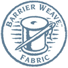 Barrier Weave Fabric