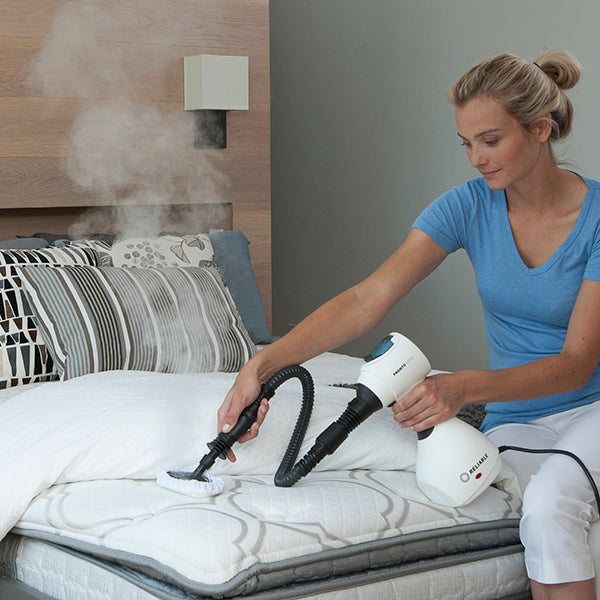 Pure n Natural Home Steam Cleaners