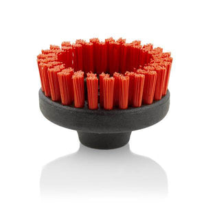 60mm Red Nylon Brush for Enviromate PRO EP1000