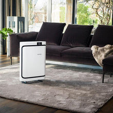 Load image into Gallery viewer, The P500 air purifier looks great in any room!