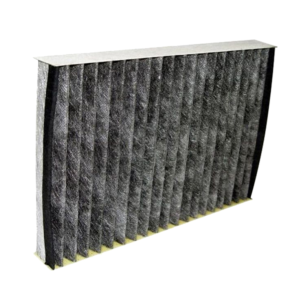 AOS-2562 - Replacement Activated Carbon Filter for the Air-O-Swiss AOS-2071 Air Purifier