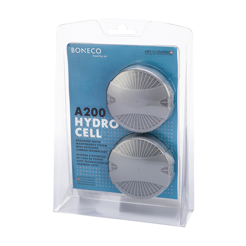 Activated Carbon Humidifier Discs - Hydro Cell 2-Pack (A200)