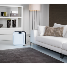 Load image into Gallery viewer, BONECO H680 Hybrid Air Purifier & Humidifier in Living Room