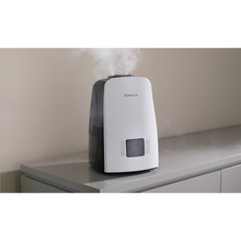 Load image into Gallery viewer, Enjoy comforting warm mist or soothing cool mist with the U650 humidifier