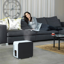 Load image into Gallery viewer, BONECO S450 Digital Warm Mist Steam Humidifier by Air O Swiss