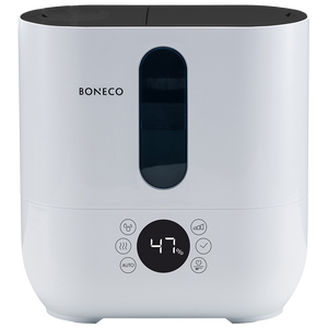 Boneco U350 Warm Cool Mist Ultrasonic Humidifier