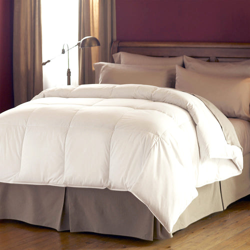 Dreamy Nights® Micro Gel Comforter