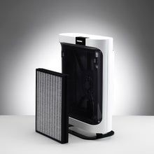 Load image into Gallery viewer, The P-400 Air Purifier Filter is Easily Accessible.