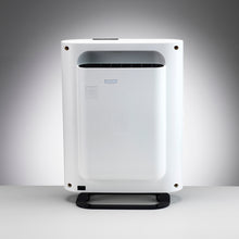 Load image into Gallery viewer, P-400 Air Purifier Rear View