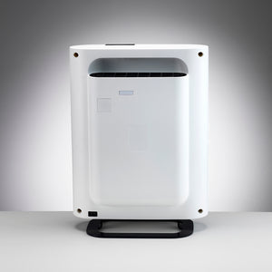 P-400 Air Purifier Rear View