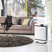 Load image into Gallery viewer, BONECO P-400 Air Purifier is Perfect for Any Room in Your Home