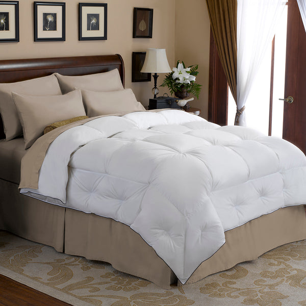 Pacific Coast® Super Loft™ Down Comforter