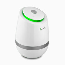Load image into Gallery viewer, pureAir 500 Room Air Purifier is Effecitve up to 850 Square Feet