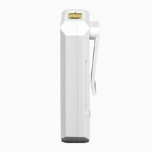 Load image into Gallery viewer, pureAir SOLO Personal Air Purifier includes a convenient clip-on.