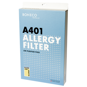 A-401 Replacement Allergy Filter for the Boneco P400 Air Purifier