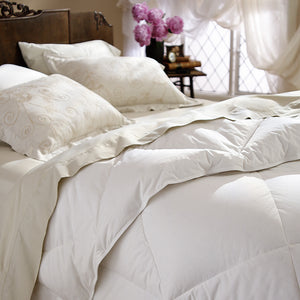 Restful Nights® All Natural Down Comforter