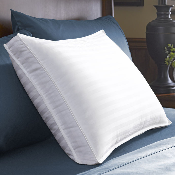 Restful Nights Down Surround Pillow - Pillow-in-a-Pillow Design