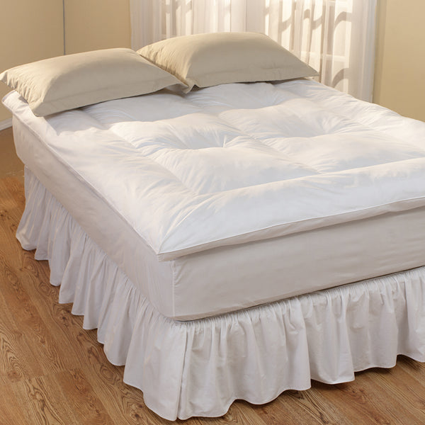 Restful Nights® Down Alternative Fiber Bed