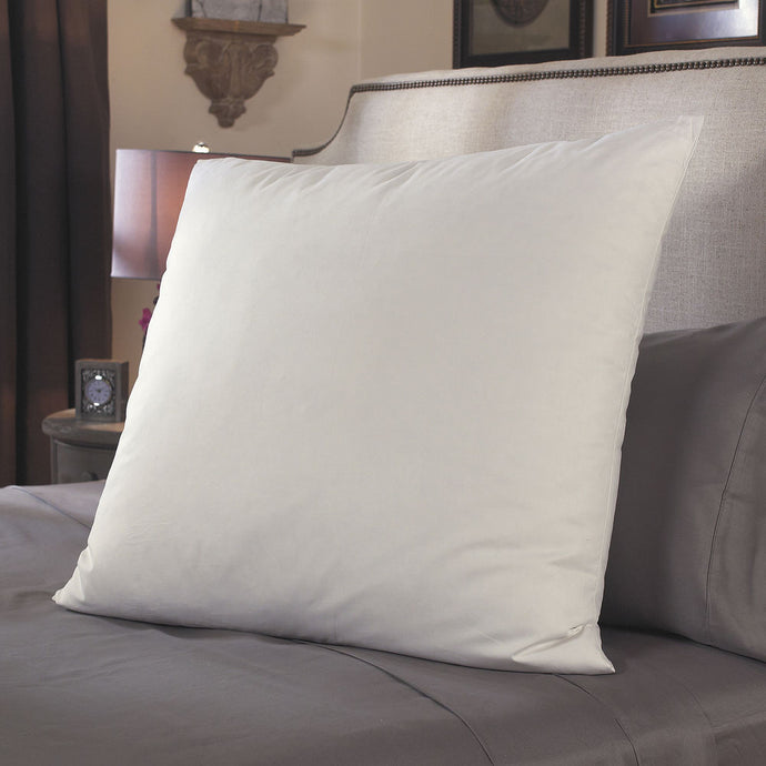 Restful Nights European Square Pillow