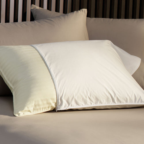 Pillow Protector - Restful Nights Essential Pillow Cover