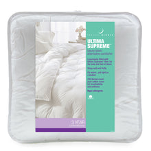 Load image into Gallery viewer, Restful Nights® Ultima™ Supreme Synthetic Fill Comforter - Available in 3 Sizes