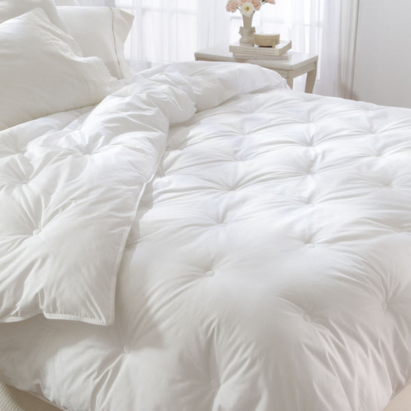 Restful Nights® Ultima™ Supreme Synthetic Fill Comforter
