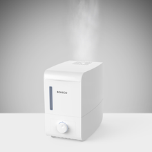 Load image into Gallery viewer, Steam Humidifiers add moisture to any room with soothing warm mist.