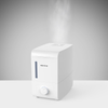 Steam Humidifiers add moisture to any room with soothing warm mist.