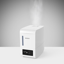 Load image into Gallery viewer, Steam Humidifiers add soothing warm mist to your home.