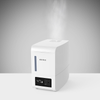 Steam Humidifiers add soothing warm mist to your home.