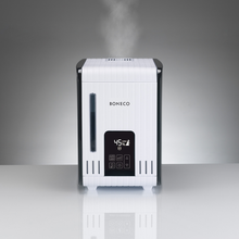 Load image into Gallery viewer, You'll love your Boneco S450 High Capacity Steam Humidifier