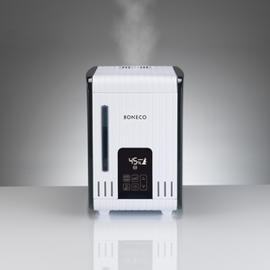 You'll love your Boneco S450 High Capacity Steam Humidifier