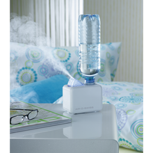 Load image into Gallery viewer, AOS-7146 – Mini Travel Cool Mist Humidifier is Completely Portable