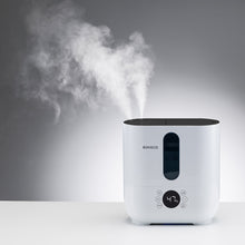 Load image into Gallery viewer, Boneco U350 Warm & Cool Mist Room Humidifier