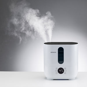 Boneco U350 Warm & Cool Mist Room Humidifier