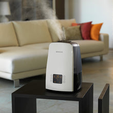 Load image into Gallery viewer, BONECO Digital Warm & Cool Mist Ultrasonic Humidifier